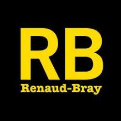 Logo Renaud Bray